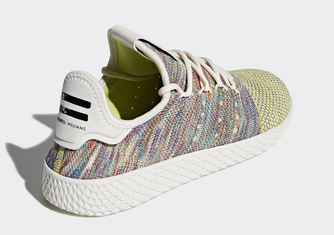 4cb03aaa3e79e Pharrell adidas Tennis Hu