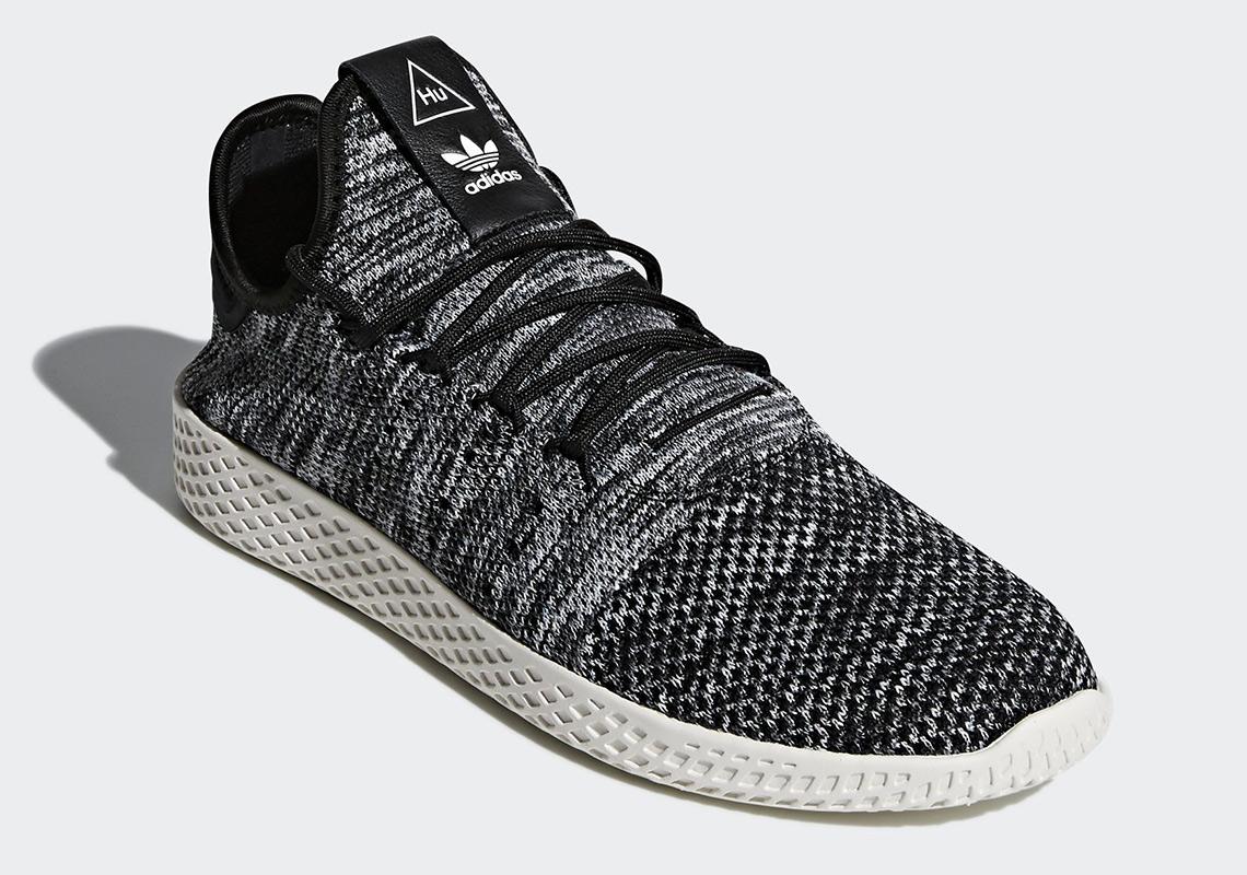 55f878b63 Pharrell x adidas Tennis Hu