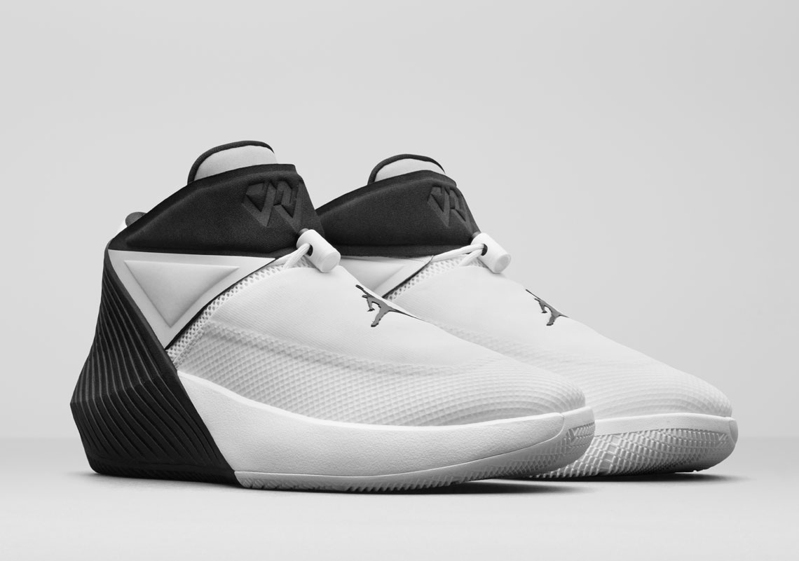 info for 7a184 2226f Russell Westbrook Signature Shoe Jordan Why Not Zer0.1 Release Info ...