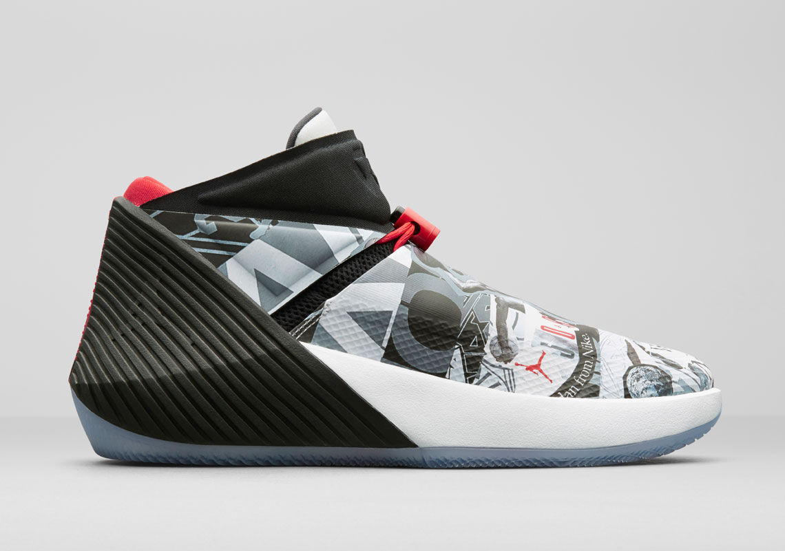info for 376b2 e3c78 Russell Westbrook Signature Shoe Jordan Why Not Zer0.1 Release Info ...
