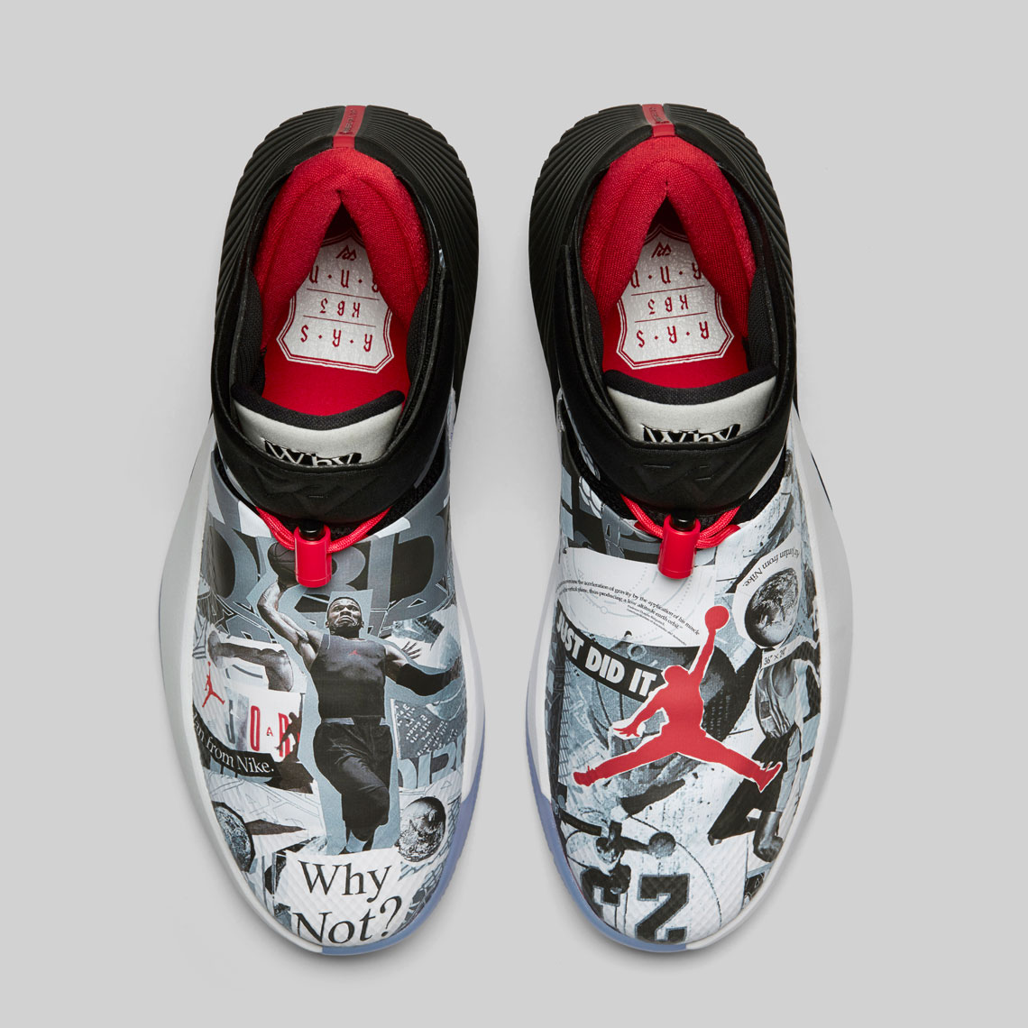 9852614772453d Russell Westbrook Signature Shoe Jordan Why Not Zer0.1 Release Info ...