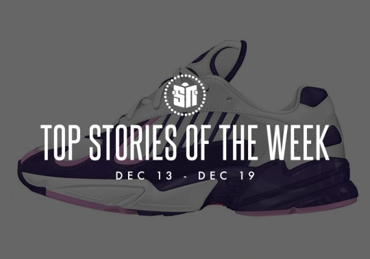 Top Stories Of The Week: January 6 – 12