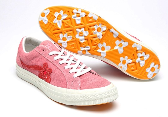 Tyler, The Creator And Converse Have More One Star Collaborations Coming