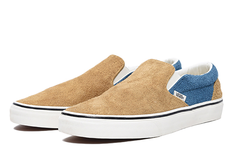 """685c623a1fedb Vans And BILLY S TOKYO Set To Release A """"Fuzzy Suede Pack"""""""