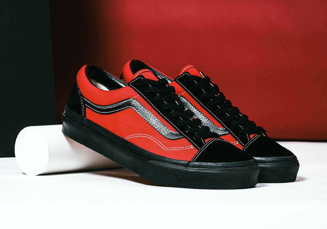 5efef9a0bf BILLY S TOKYO x Vans Old Skool Collaboration Coming Soon ...