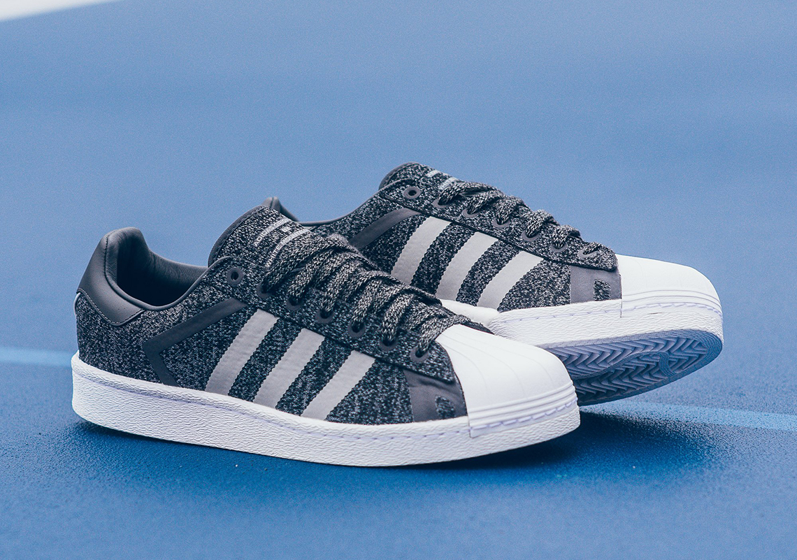 White Mountaineering Releases Two New adidas