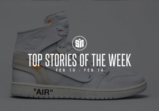 Top Stories Of The Week: February 10 – 16