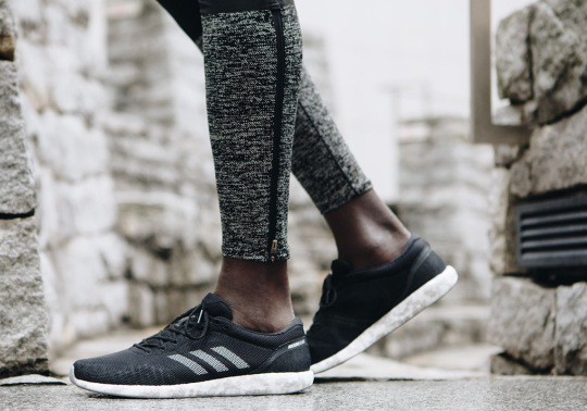 adidas Is Releasing Their Own Sub-2 Hour Marathon BOOST Sneaker