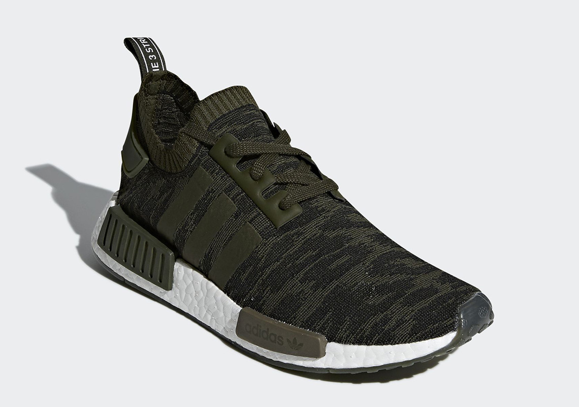 best sneakers 4707d 22122 adidas NMD R1 New Colorways Release Info | SneakerNews.com