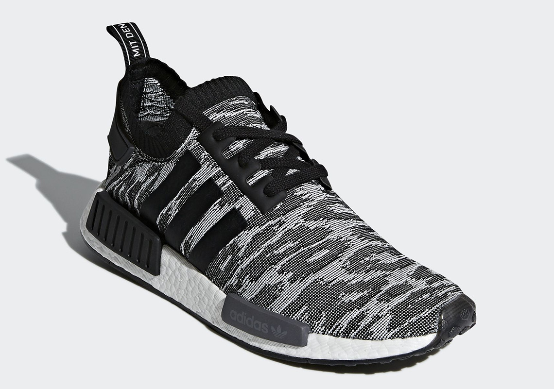 best sneakers 31b7d 2c16e adidas NMD R1 New Colorways Release Info | SneakerNews.com