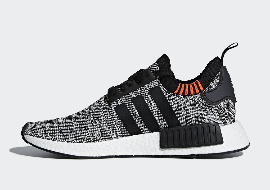 05bbf6a51 adidas NMD R1 New Colorways Release Info