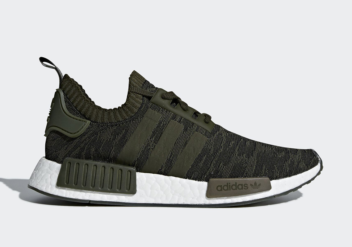 6743c27058619 adidas NMD R1 New Colorways Release Info