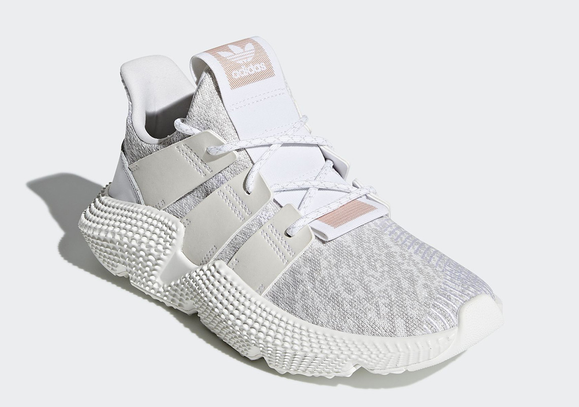 5e134554ffb014 Detailed Look At The adidas Prophere In