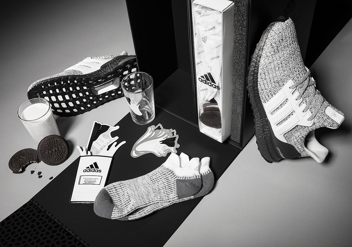 Take A Look At The Rare Ultra Boosts To Restock In 2018