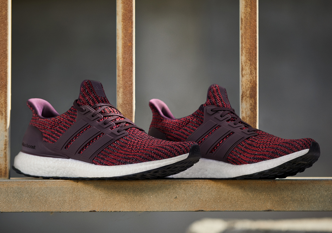 c676cc0dc adidas Ultra BOOST Energy From the Ground Up Release Date  February 21