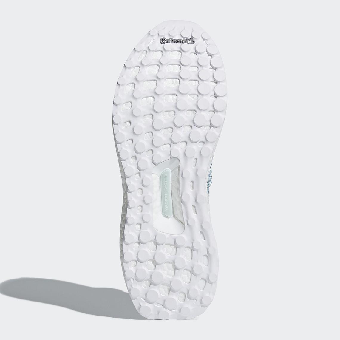 timeless design 59238 2ac40 adidas Ulltra BOOST Laceless Release Info | SneakerNews.com