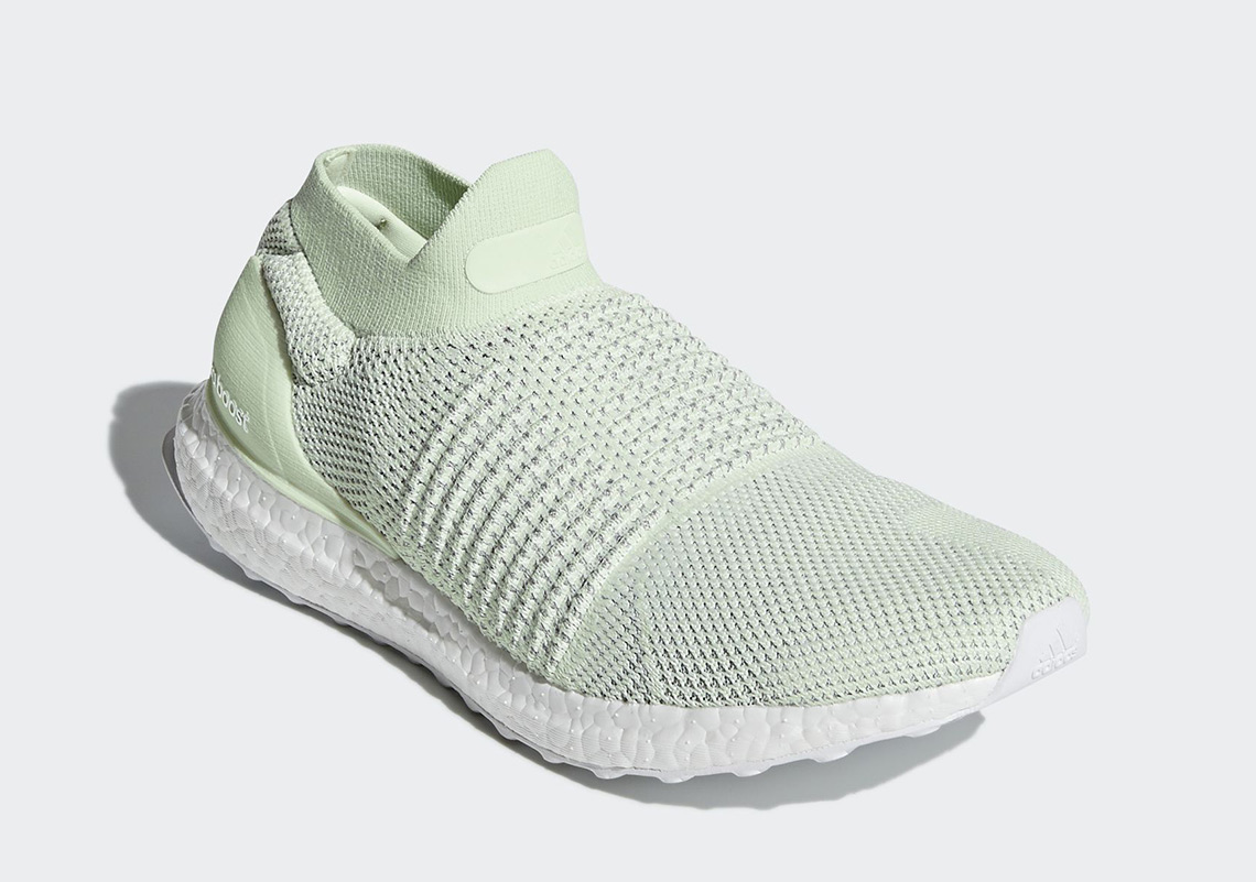 c363e6acf New Colorways Of The adidas Ultra BOOST Laceless Are Here
