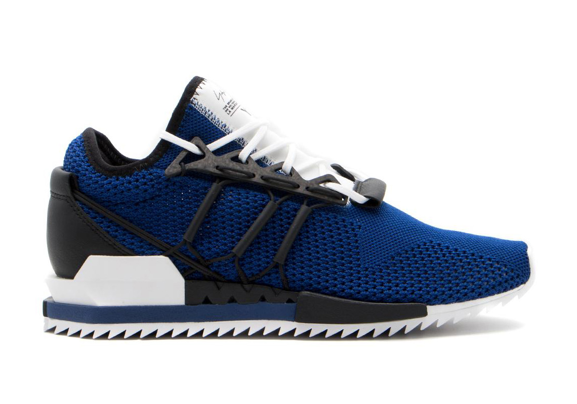 adidas Y-3 Harigane Available Now