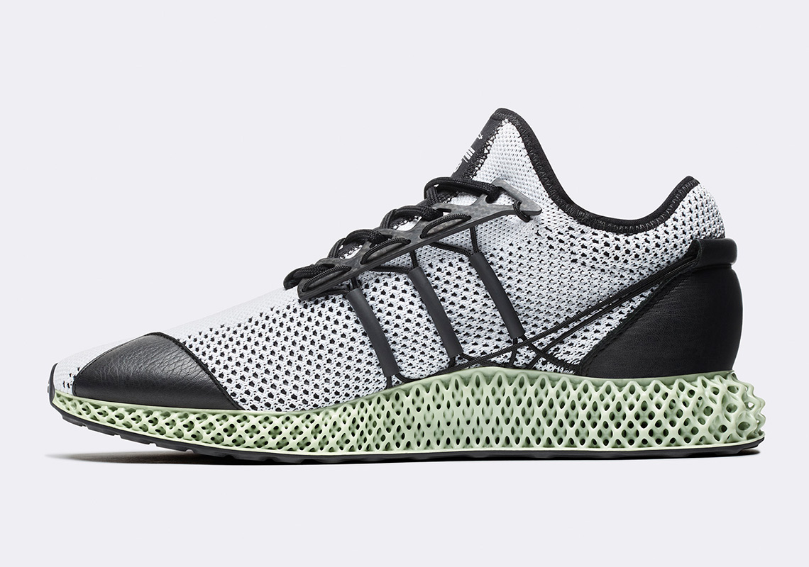 f7b53eb6a adidas Y-3 Runner 4D Release Info