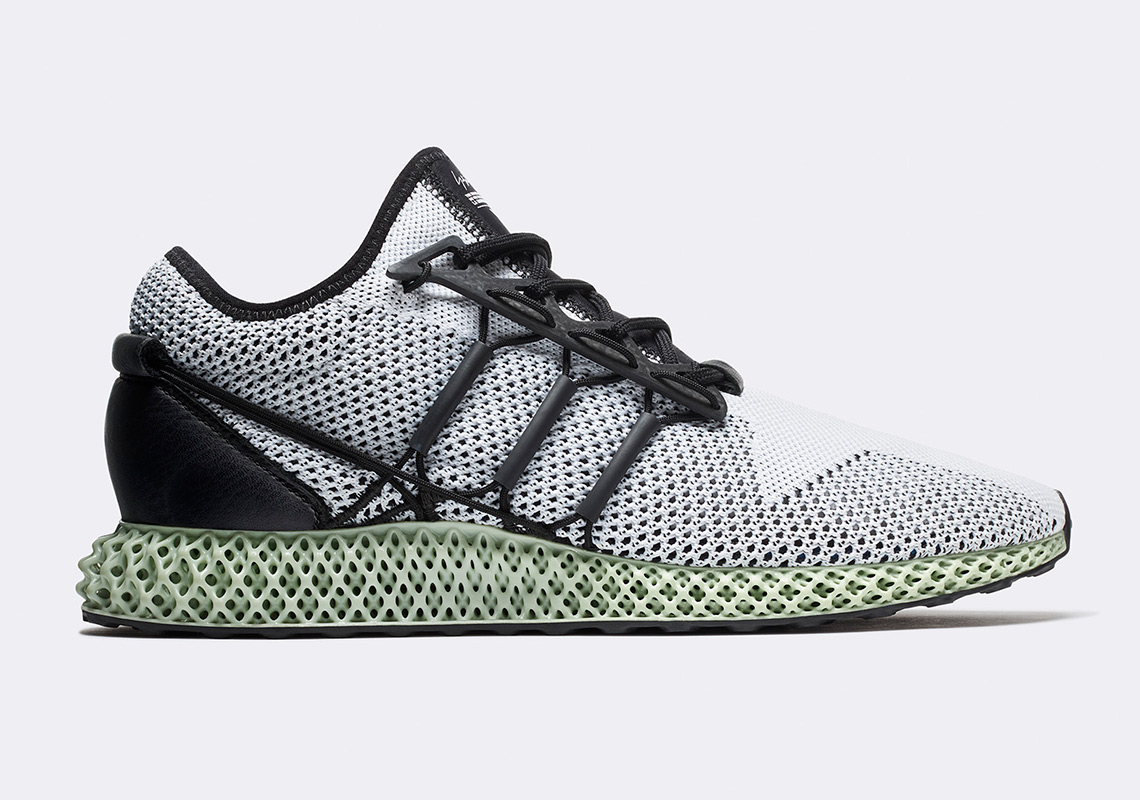 847bf10c6 adidas Y-3 Runner 4D Release Date  February 23