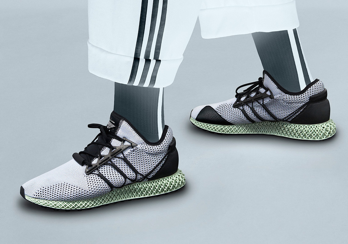 e41bf38bba44 The adidas Y-3 Runner 4D Is Releasing Soon