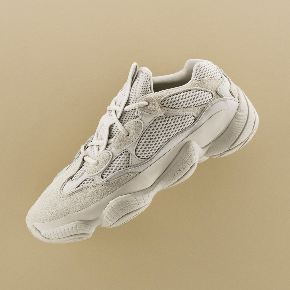 """27a0296742a3 Detailed Look At The adidas Yeezy 500 """"Blush"""""""