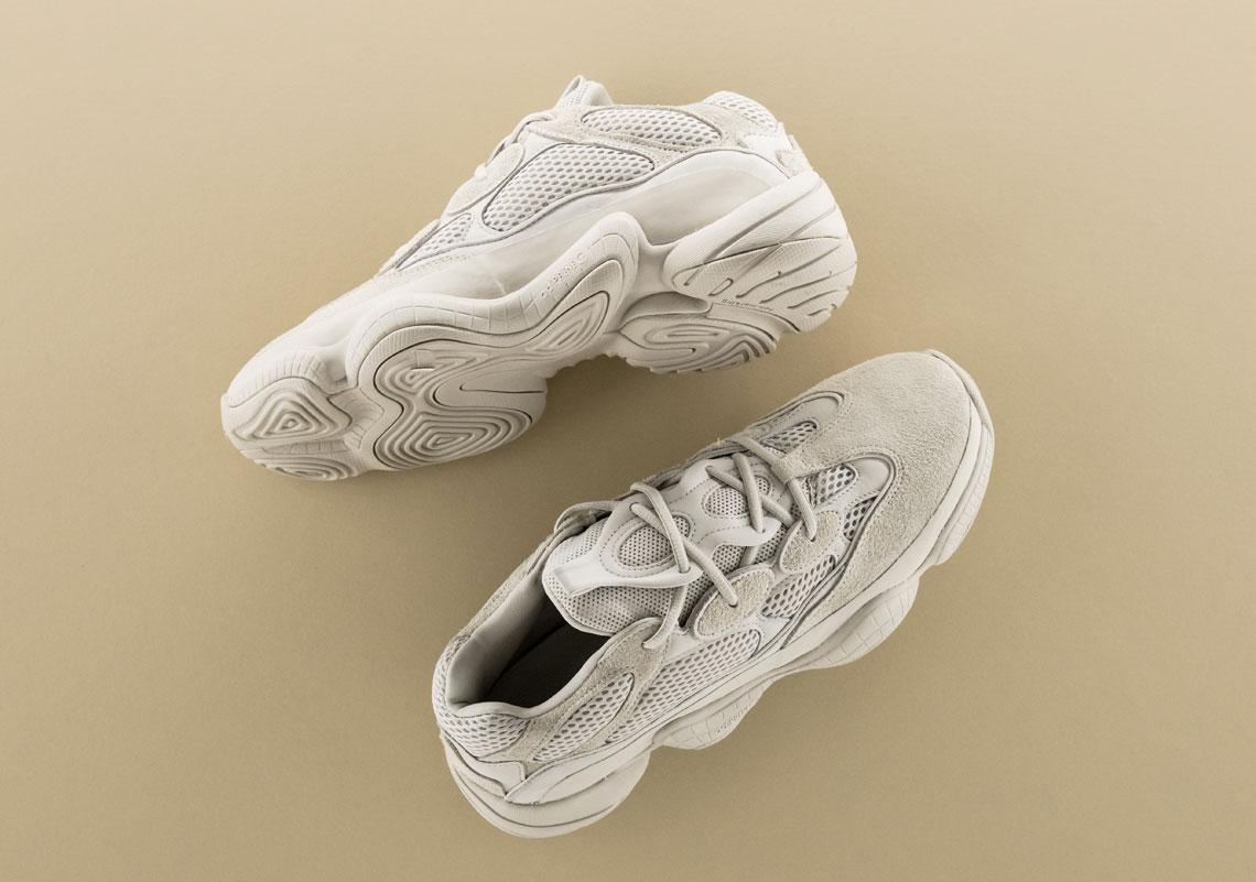 Adidas Yeezy 500 Blush Taille 5 dkgmze4