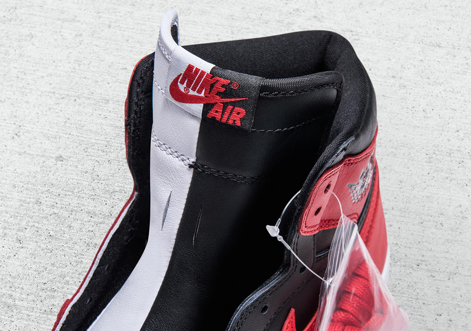 the latest 9590f a3767 Air Jordan 1 Homage To Home AR9880-023 Release Info ...