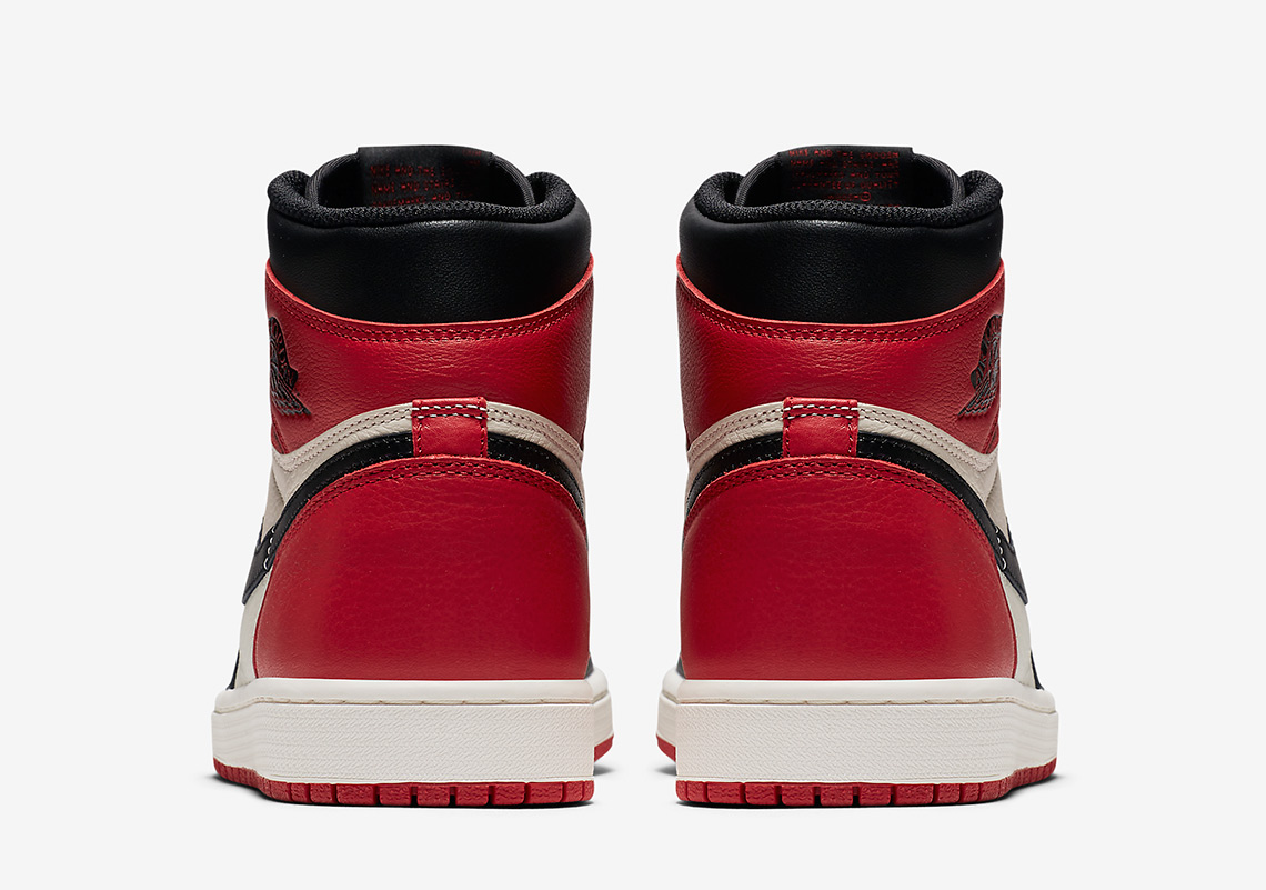 best value 5792c e3726 Early Access Air Jordan 1 Retro High OG