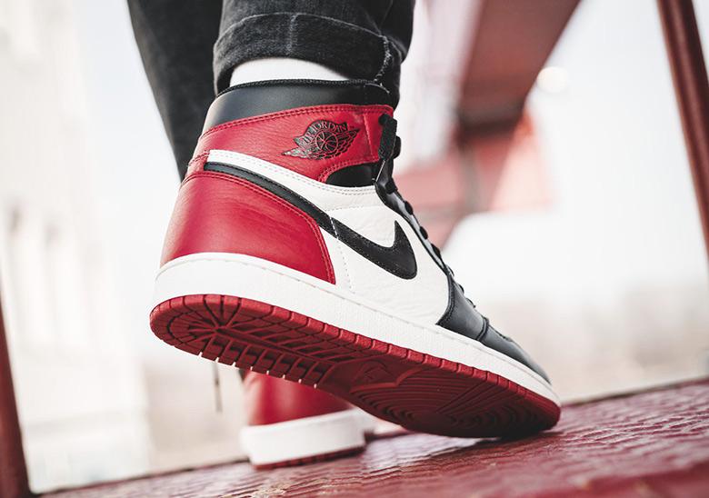 53660f6f70ad06 Air Jordan 1