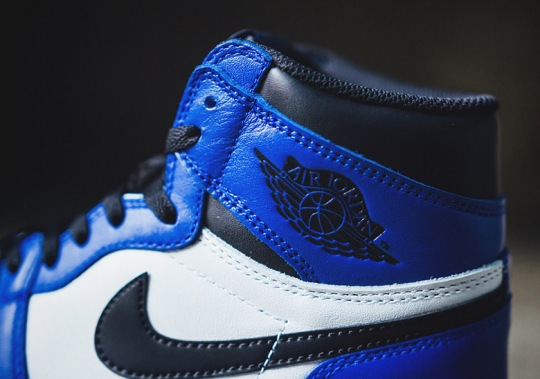 "Are You Ready For The Air Jordan 1 Retro High OG ""Game Royal""?"