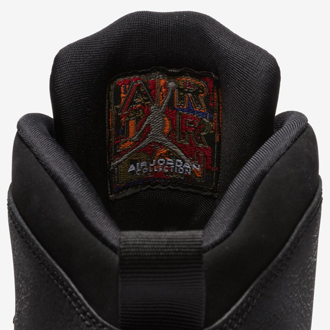 pretty nice 2e638 b1a15 Air Jordan 10. Release Date  February 10, 2018. Color  Black Fuchsia Blast Black  Style Code  487211-017. Advertisement. Advertisement. show comments
