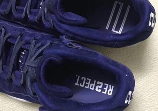 """Air Jordan 11 Low """"RE2PECT"""" To Release In April"""