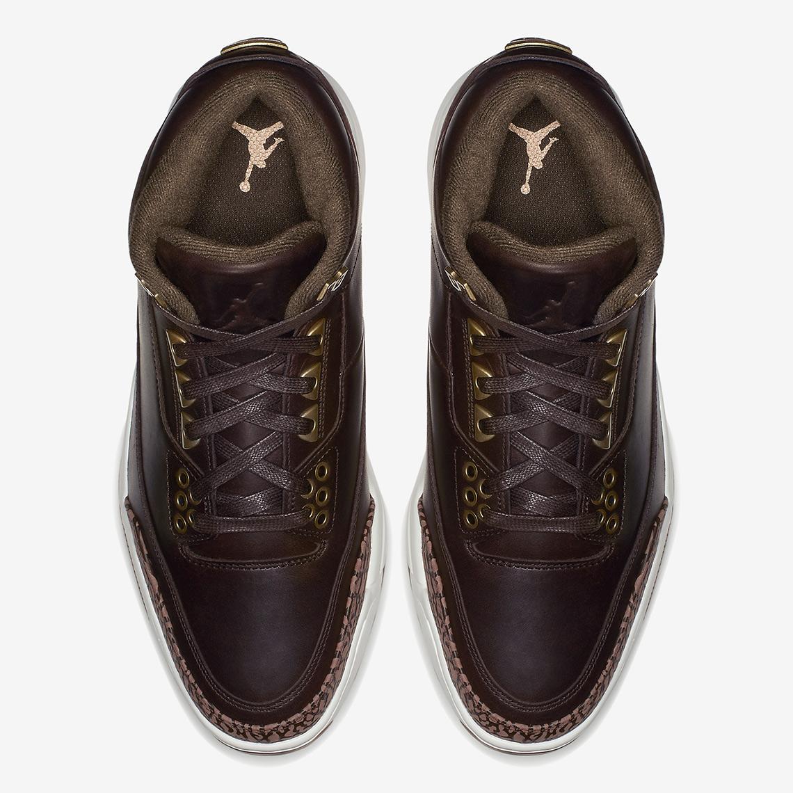 Air Jordan 3 Golf Shoe Release Info  3288cb03d