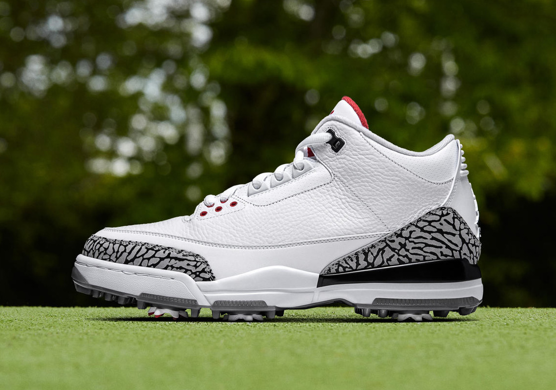 Jordan Retro  Golf Shoes For Sale
