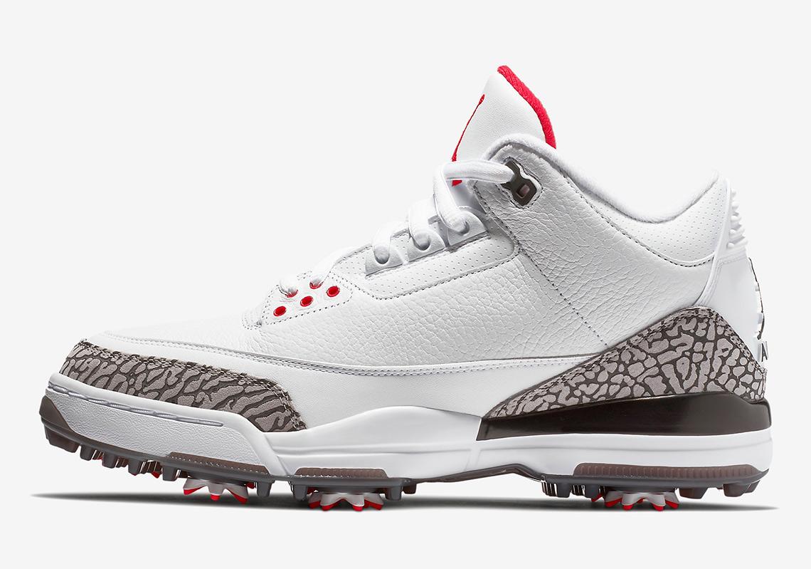 jordan 3 shoes