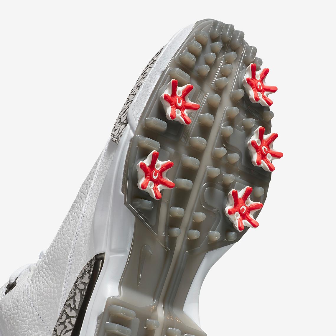 169be502f7b131 Advertisement. Advertisement. Air Jordan 3 Golf Shoe Release Date  ...