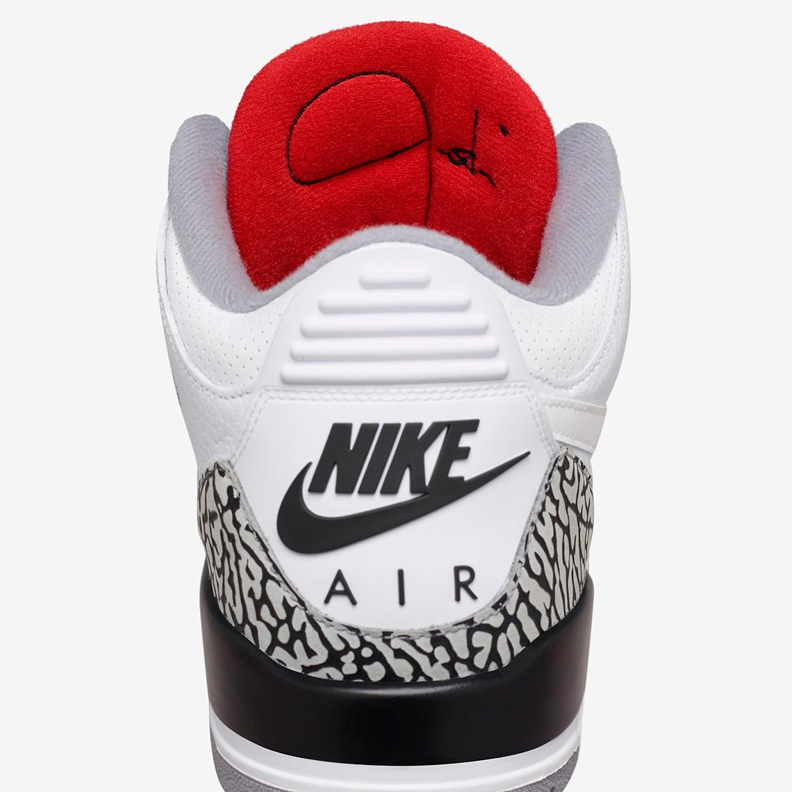 Air Jordan Retro 3 Nrg Park OUVYayyAFr