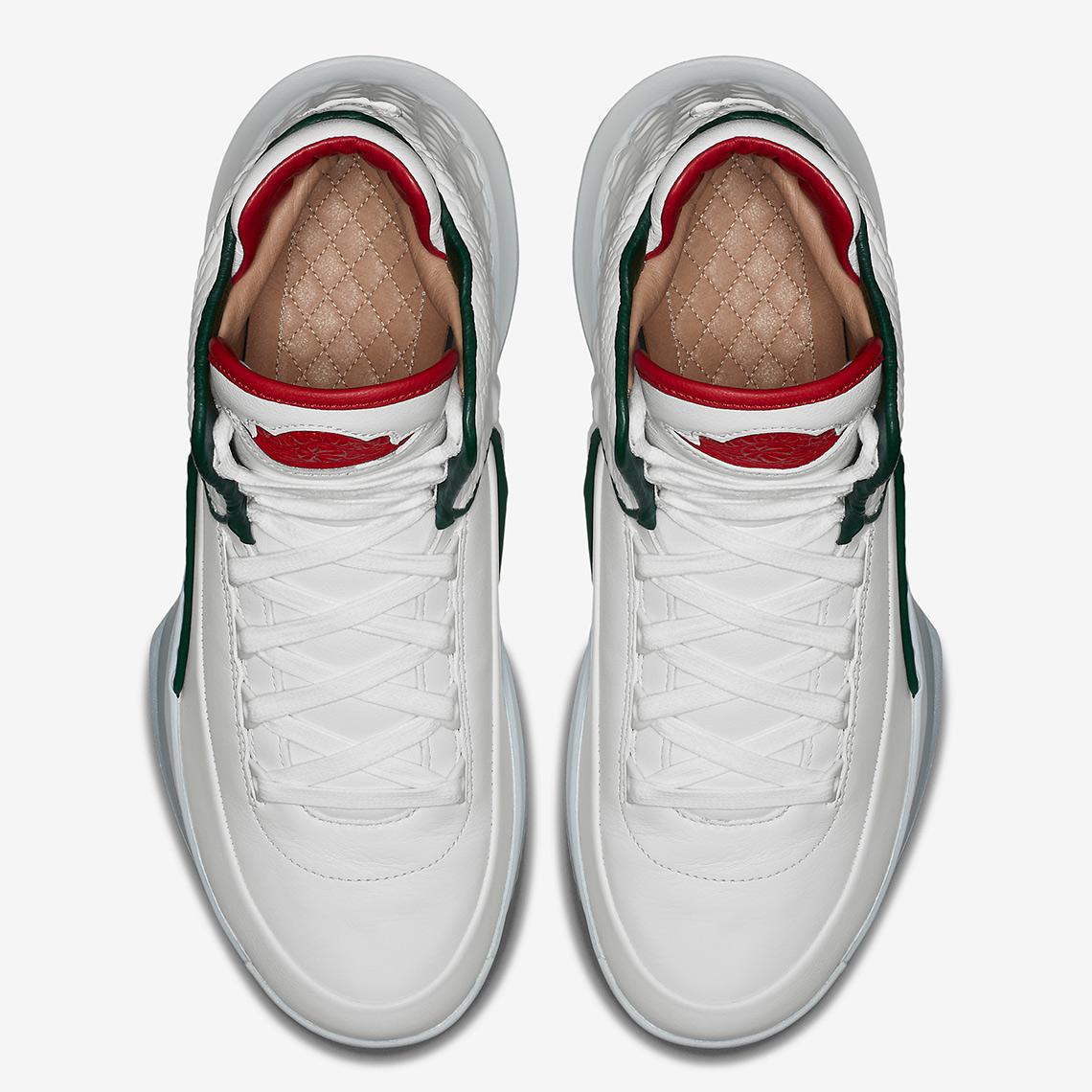 Air Jordan 7 Arena Bajo Nrg Wmr5n3B1