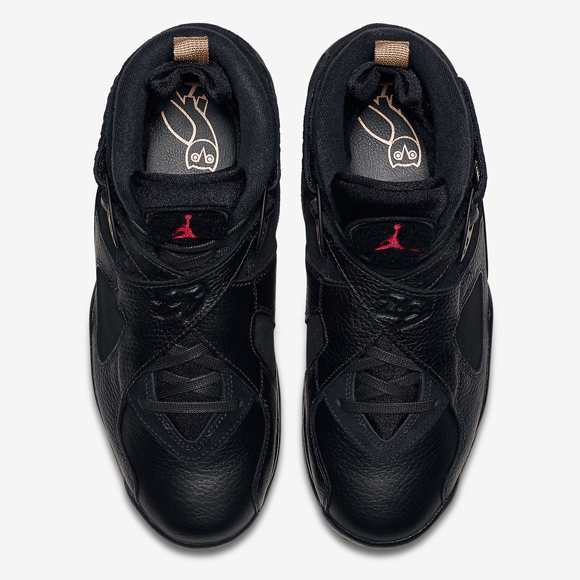 OVO x Air Jordan 8 Black Nike SNKRS Draw Release Info  5ff981b14