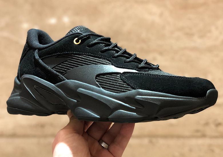 pretty nice 0c322 7ee1b ANTA Walker Version 1 Chunky Running Shoe | SneakerNews.com