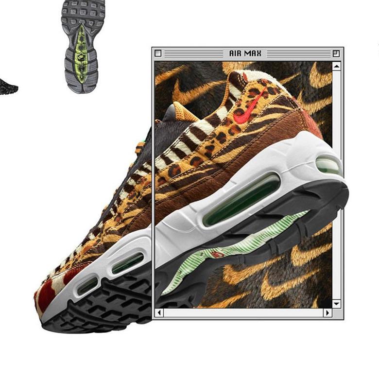 5872f61f6434e1 atmos x Nike Air Max