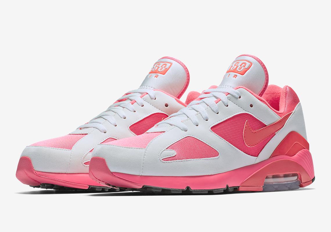 COMME des Garcons x Nike Air 180