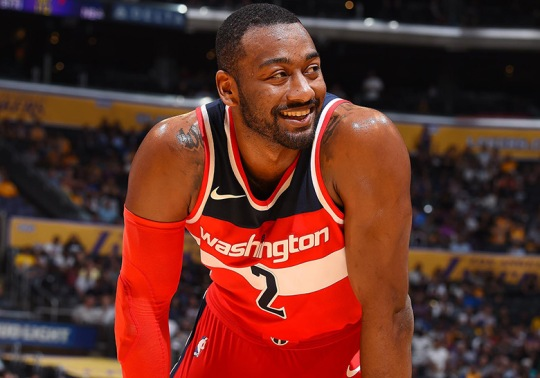 John Wall's New Deal With adidas Doesn't Include A Signature Shoe
