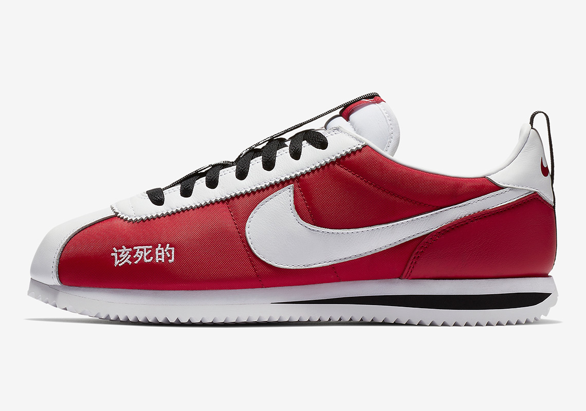f49036c3a37888 clearance nike cortez classic foot locker 99521 9ab36  where to buy  kendrick lamar x nike cortez release date february 2018 128e6 79a97