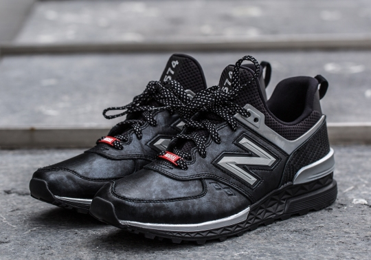 Marvel's Black Panther And New Balance To Release Collaboration On Day Of Movie Premiere