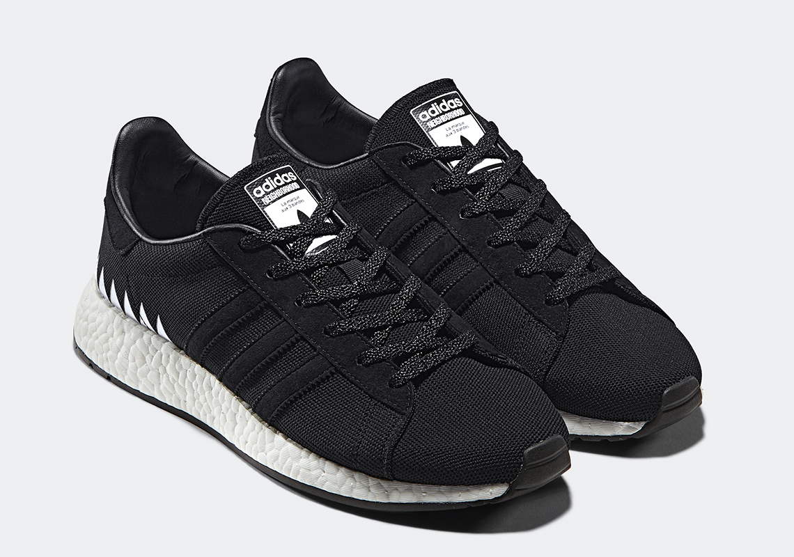 Adidas Originals Neighbourhood Store Has Arrived In Sydney pics