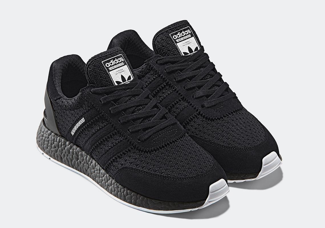 check out bdf90 00c7c Neighborhood x adidas I-5923. Release Date  February 24, 2018