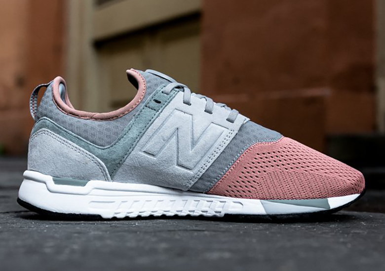 0ffab22c74746a ... any one s New Balance collection. Fans of this look can head over to  their local retailer or log onto select accounts like Sneaker Politics to  pick up a ...