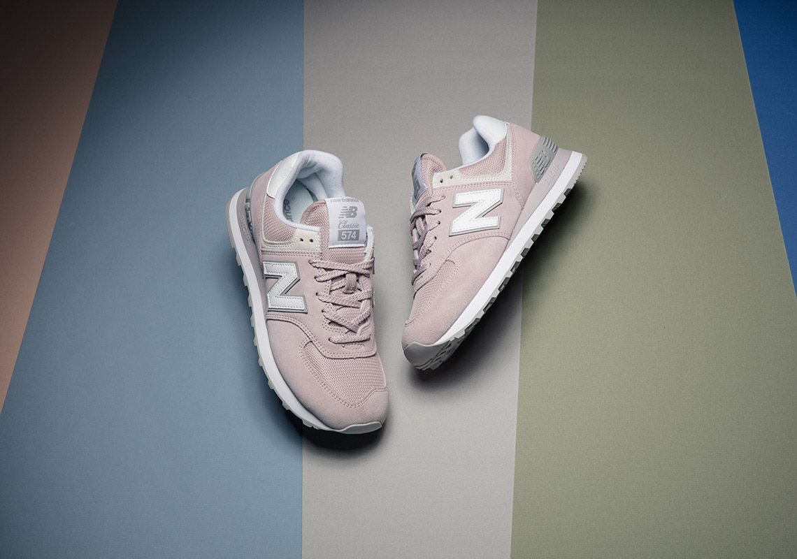new balance 574 trend pack